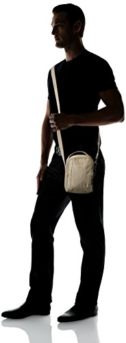 Pacsafe - Metrosafe ls100 anti-theft cross-body bag Arena