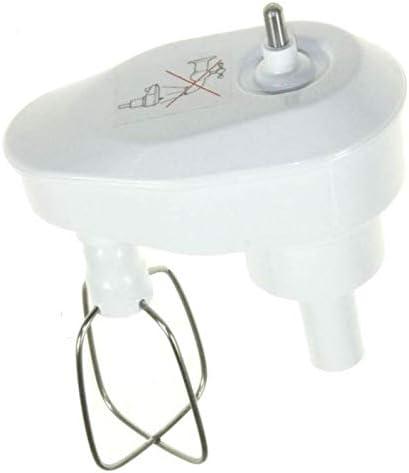 Ariete Accesorio engranajes batidor agitador crema Robot Robox 1799: Amazon.es: Hogar