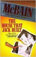 Book House That Jack Built (Matthew Hope)
