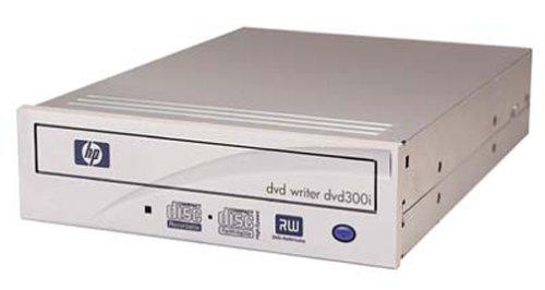 Hewlett Packard DVD300i 4x2.4x8 Internal IDE DVD+RW Drive by HP