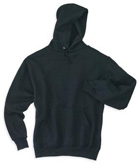 Sweatshirt Print Jerzees (Jerzees 8 oz. NuBlend 50/50 Pullover Hood, Pink - XX-Large)