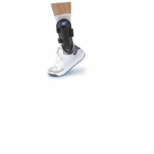 Motion-Pro Ankle Brace - Left Foot/X-Large by Ankle