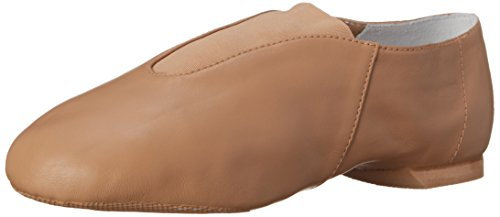 [Bloch Women's Super Jazz Shoe,Tan,6.5 M US] (Dance Costumes Supplies Sydney)