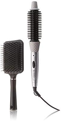 Calista Tools Perfecter Fusion Hair Styler Hot Air Brush Plus Bonuses