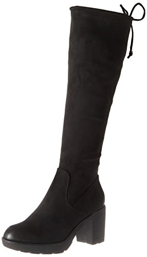 S.oliver Women 25604 Boots Black (nero)