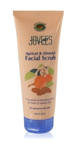 Almond Face Scrub - 9