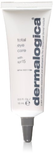 (Dermalogica Total Eye Care 0.5 oz)