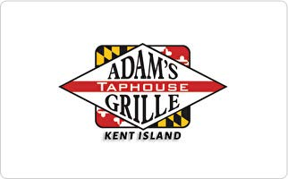 (Adam's Taphouse and Grille - Kent Island Gift Card ($100))