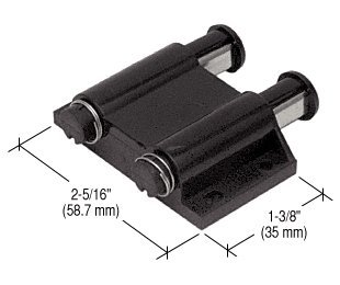 (CRL Double Magnetic Latch for Glass Doors)