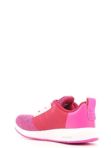adidas Performance - Zapatillas de gimnasia para mujer Rosa