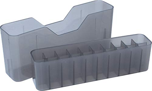 MTM J-20-M Slip-Top Rifle Ammo Box (20-Round)