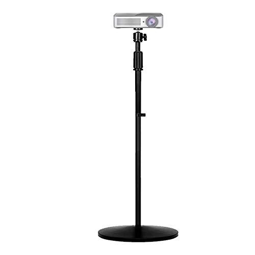 Qucking Light Soporte portátil, proyector portátil trípode Estilo ...
