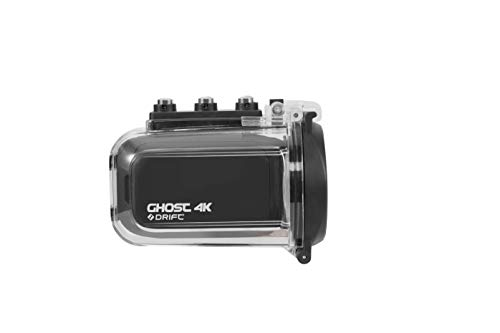 Drift Ghost X/Ghost 4K Waterproof Case (40m / 131ft Depth)