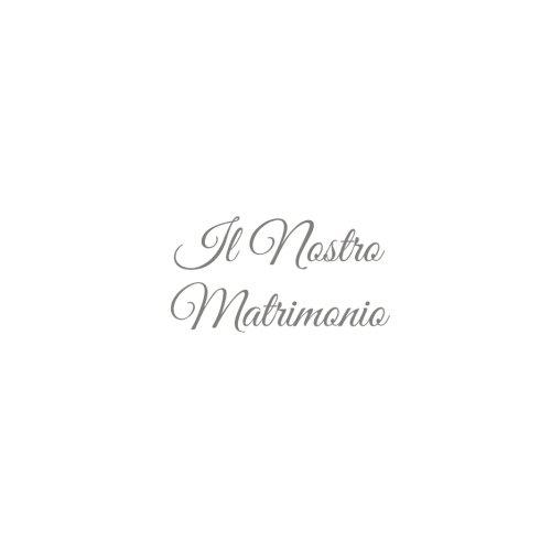 Il Nostro Matrimonio .......: Libro degli ospiti Il Nostro Matrimonio Guest book decorazioni accessori regalo Matrimonio idee 100 Pagine Bianche 21 x 21 cm Copertina Bianca (Italian Edition)