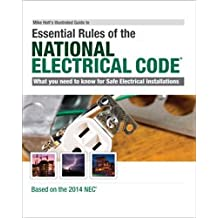 2014 Essential Rules of the NEC, Mike Holt