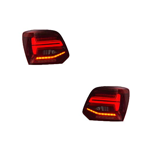 Polo Led Tail Lights in US - 5