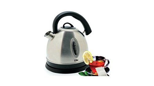 Maxi-Matic Stainless Steel 10 cup Auto Shut-Off Cordle Electric Kettle by Maxi-Matic