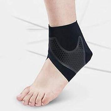 Protectores de tobillo presurizados deportivos ajustables ...