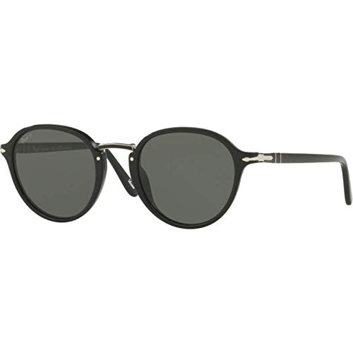 ویکالا · خرید  اصل اورجینال · خرید از آمازون · Persol Men's PO3184S Sunglasses 49mm wekala · ویکالا