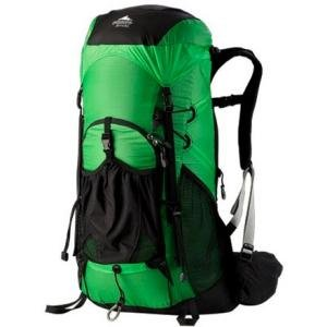 Gregory Arreba Active Trail Pack (Lime Green,Small), Outdoor Stuffs