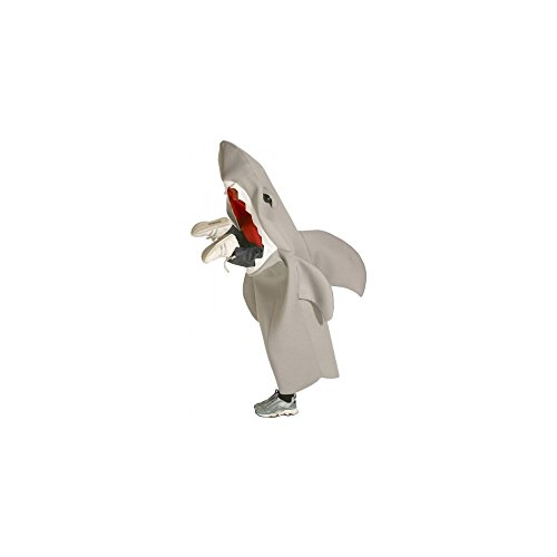 Man Eating Shark Halloween Costume (Shark Lil Man Eating Shark Costume - One Size)