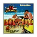 Rock & Roll Beach Party