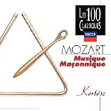 Masonic Music/Cantata V.53