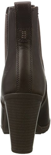 Timberland Women's Linwood Pull-on Chelsea Boots Brown (Java) cheap sale purchase qoWH8Of3