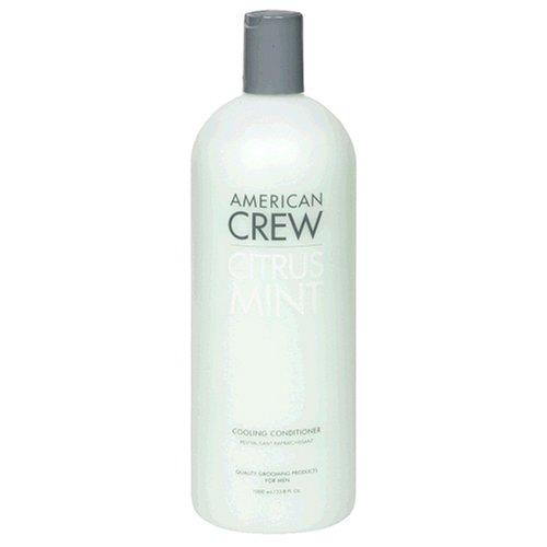 American Crew Citrus Mint Cooling Conditioner 33.8oz