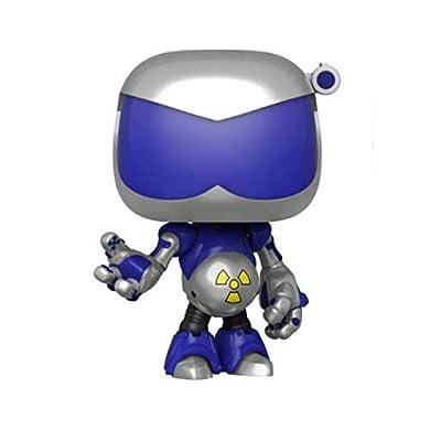 Funko POP! Animation: Toonami - Toonami Tom #749 Exclusive: Toys & Games