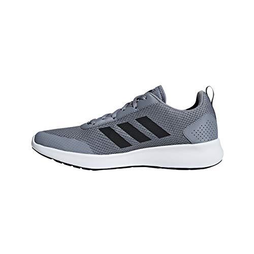 Negbás Deporte Gris 000 Argecy de Gris Hombre para Zapatillas Grasua Adidas t8qZAx