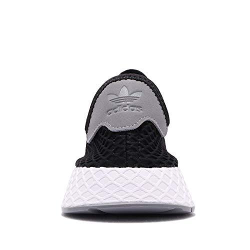 Adidas White Black Runner Deerupt Men White Black FPqwFrICTn