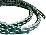 Jason Industrial 3L-LINK-5 Accu-Link Adjustable Link V-Belt, 3L Profile, 3/8'' Width, 5' Length