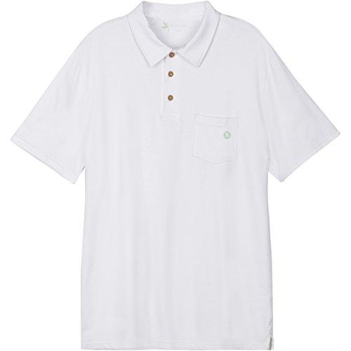 Shedo Lane Mens Sun Protective Golf Shirt Polos UPF 50+ SPF UV Protection Clothing