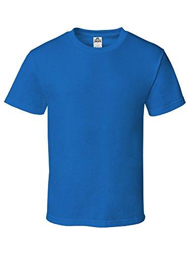 Classic Adult Blue T-Shirt - 2