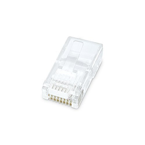 Belkin RJ45 Gold Plated Contacts Cable
