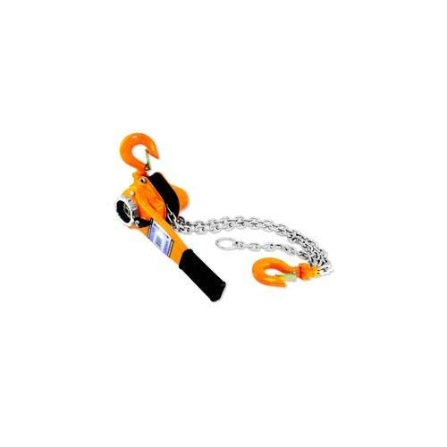 1-1/2 Ton Lever Block Chain Hoist Come Along