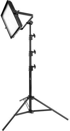 Impact Pro Light Stand 10.8, Black