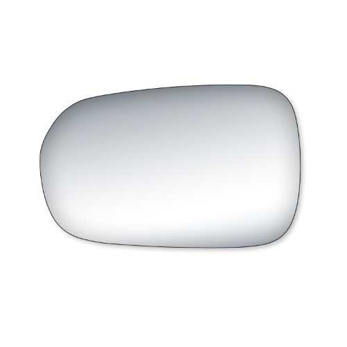 Fit System 99087 Honda Accord Driver/Passenger Side Replacement Mirror Glass
