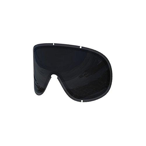 POC 41108–Masque de ski-Unisexe - - black