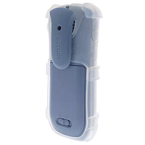 Artisan Power Clear Silicone Case for Ascom d62, i62 and 9d62 Phones by Artisan Power (Image #2)
