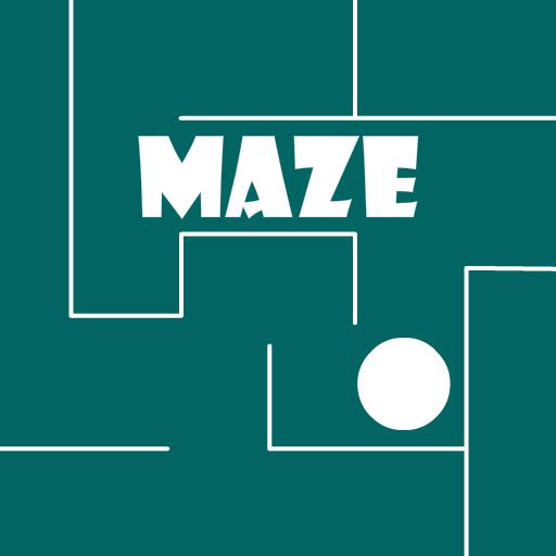 Maze Game - Maze Game