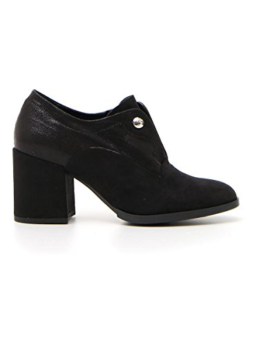 Nero Stivaletti 7681 Pittarello Donna Pittarello Nero Donna 7wqAxATU