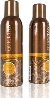 quick tan bronzing spray - 5