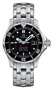 omega watch black dial - 9
