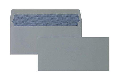 Briefhüllen   Premium   102 x 216 mm Weiß (1000 Stück) Nassklebung   Briefhüllen, KuGrüns, CouGrüns, Umschläge mit 2 Jahren Zufriedenheitsgarantie B00FPO26OO | Neueste Technologie