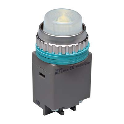 30Mm Led Pilot Light in US - 9