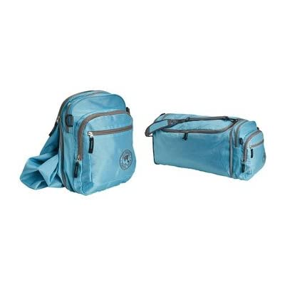 Journey 1988412 24 in. Crossbody Design Duffle & Shoulder Bag - Case of 12