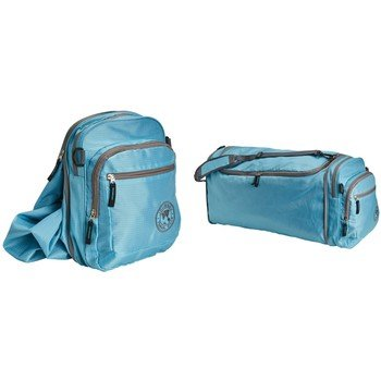 Journey 1988412 24 in. Crossbody Design Duffle & Shoulder Bag - Case of 12