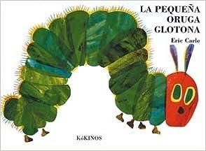 Resultado de imagen de pequeña oruga glotona